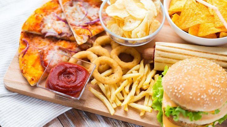 Yakin Tidak Mau Tahu Apa Saja Pantangan Makanan Untuk Penderita