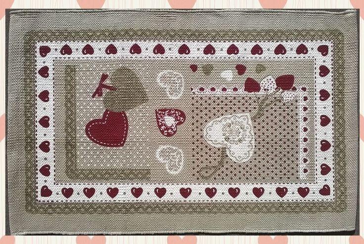 Oltre 1000 idee su tappeto cucina su pinterest tappetino - Tappetini da cucina ...