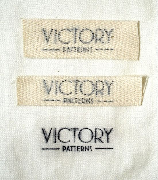 25 best DIY Projects: Clothing Labels images on Pinterest