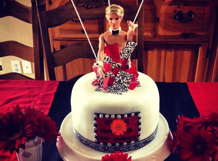 Lil Wayne Bake A Cake
