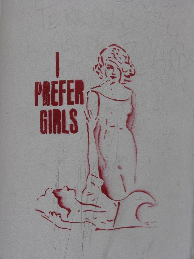 Queer Graffiti