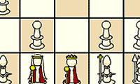 easy chess schach spielen