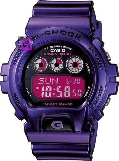 CASIO G-6900CC-6DR > 252.96 TL