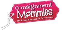 Consignment Mommies: Great site that lists online consignment sites and also has a listing of all consignment sales by state