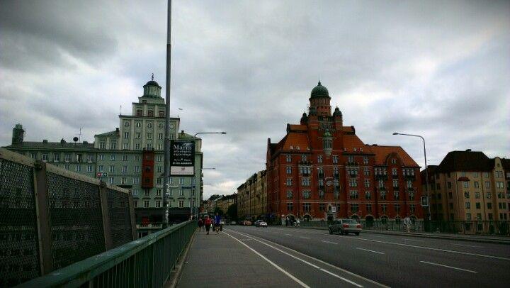 Sankt Eriksgatan