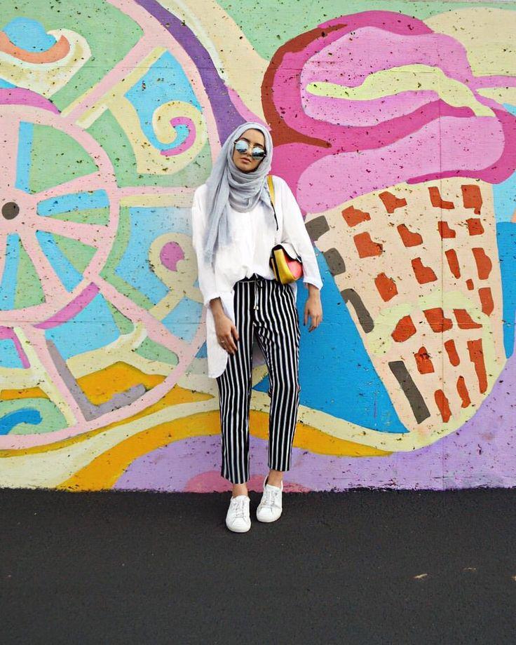 Hijabi trends