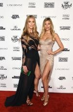 SAMANTHA HOOPES at Sports Illustrated Swimsuit  NYC VIP Press Event