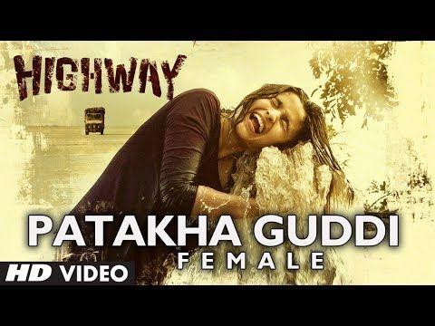 """Highway Song"" Patakha Guddi Video (Official) #arrahman  A.R Rahman | Alia Bhatt, Randeep Hooda"