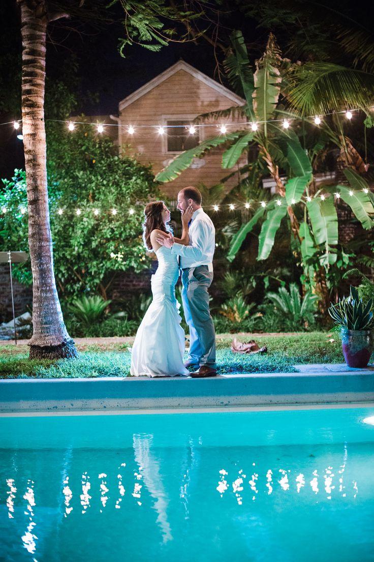 Hemginway House, Wedding Photography,  Key West Weddings, Destination Weddings, International Wedding Photographer, Key West, Knoxville, TN Wedding Photography