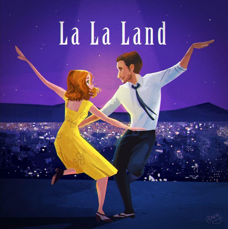 lala land free online