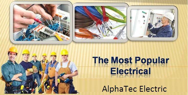 Best Electrician In Delray Beach