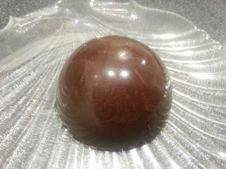 Tempérer le chocolat, thermomix : Génial ! faire ses propres moules en chocolat, des coques, etc...