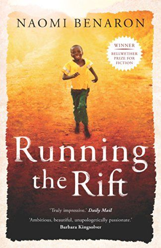 Running the Rift by Naomi Benaron http://www.amazon.com.au/dp/B007MAJGPQ/ref=cm_sw_r_pi_dp_Yx42wb1H5MZKE