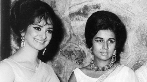 Nanda was homely, family-oriented: Saira Banu | The Indian Express