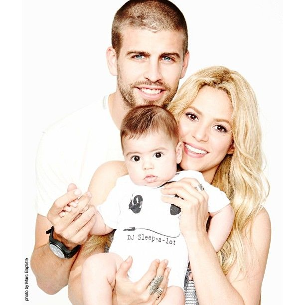 Pin for Later: Why Shakira Says She's a Serial Documenter When It Comes to Her Kids