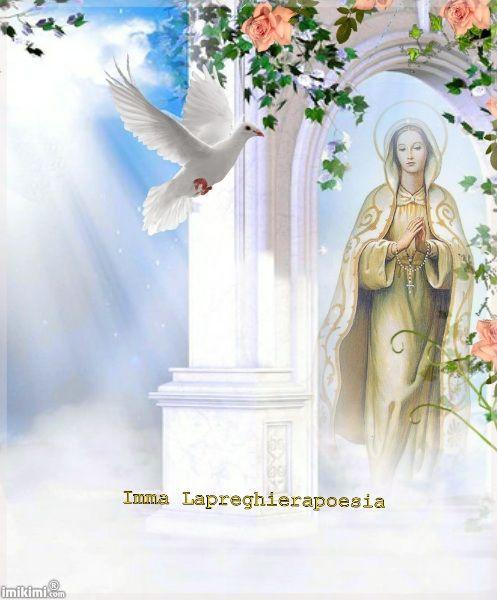 Maria Regina del Santo Rosario