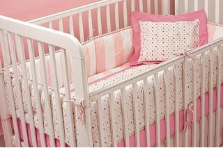 How to Make Bumper Pads for Baby Crib (11 Steps) | eHow