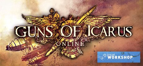 Guns of Icarus Online is the premier airship combat game. With a good ship and the right crew, you can conquer the skies!