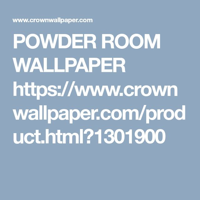 89 Best Whats New In Wallpaper Paint Fabric Images On: Best 25+ Powder Room Wallpaper Ideas On Pinterest