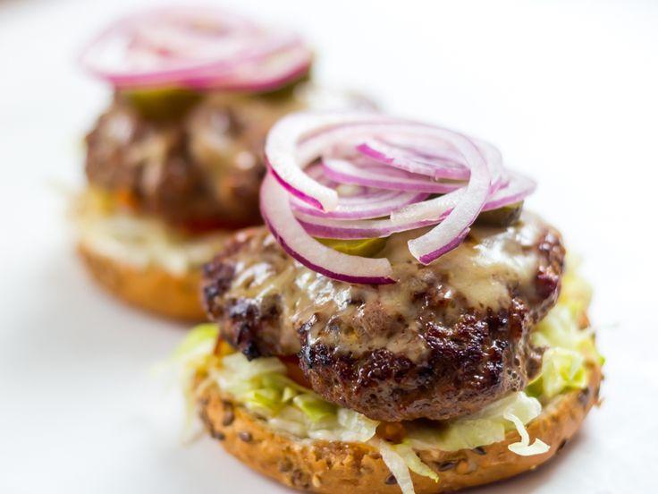 Basic Burgers