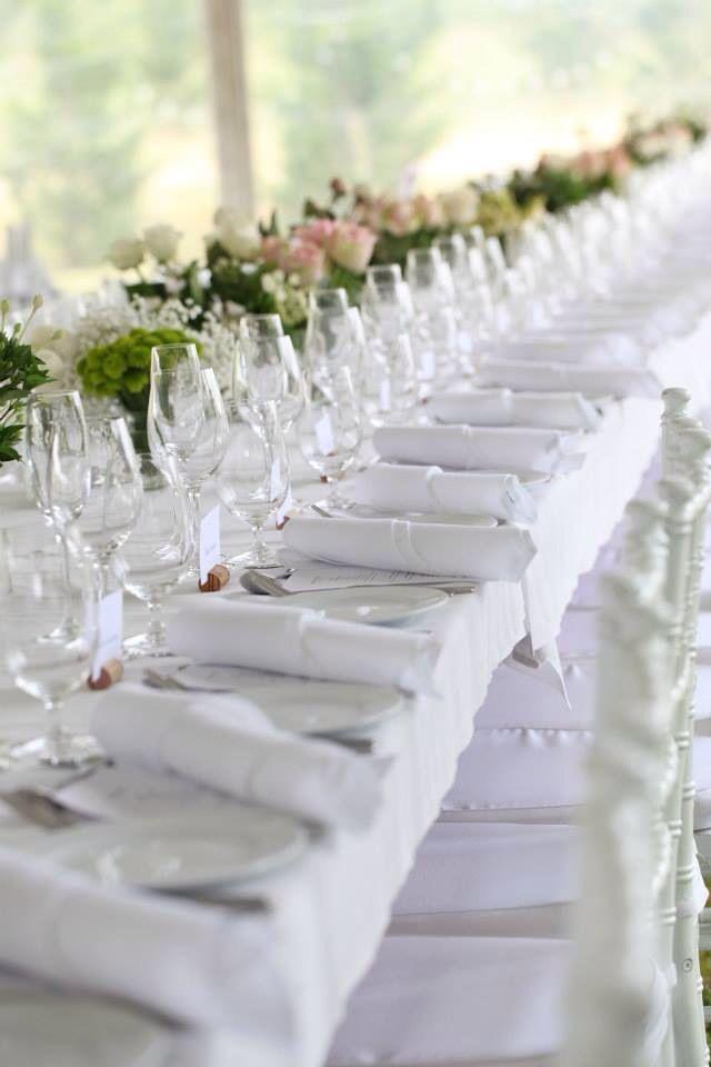 Our Spiegelau Glasses, wedding by Mac-Hire in Orange