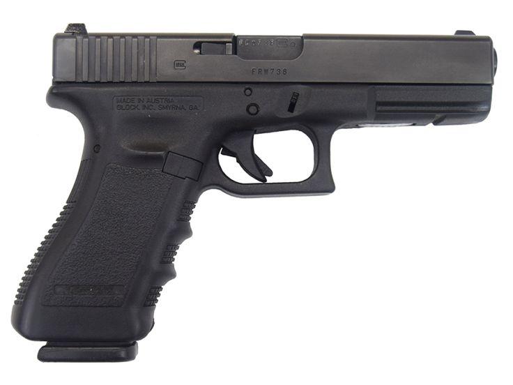Glock 22 Gen 3 40 S