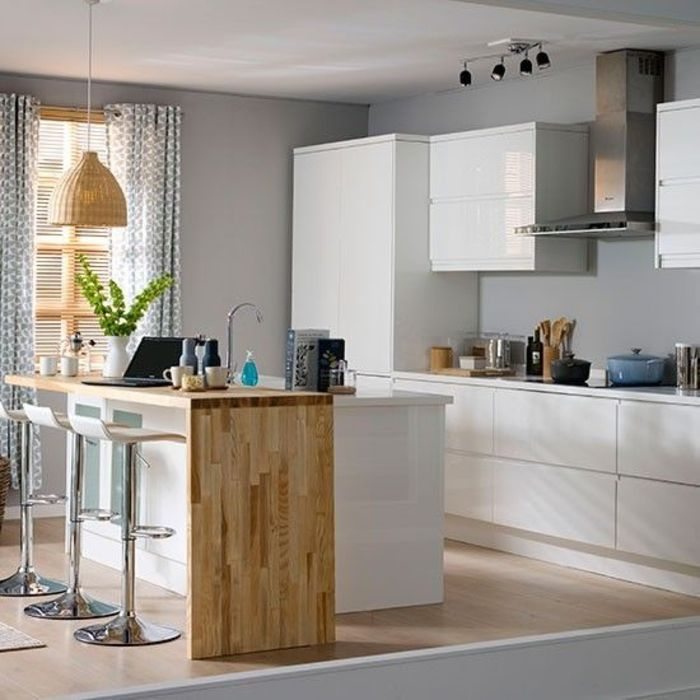 68 Besten Küchen Bilder Auf Pinterest | Ikea Küche, Küchen Und