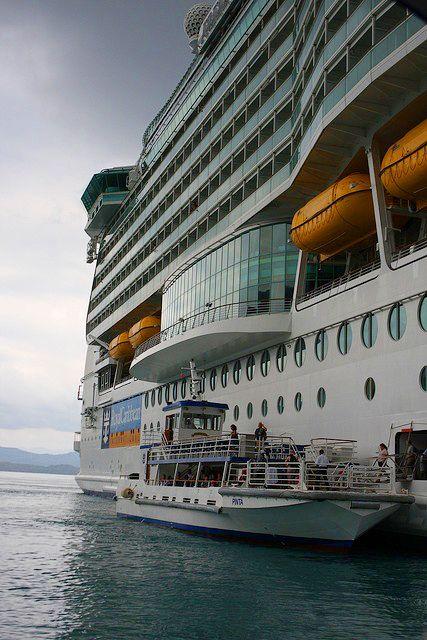 Freedom of the Seas. #royalcaribbean #ships