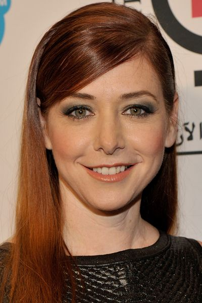 10 Celebs Who Look Better With Dyed Hair