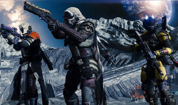 Destiny update:… http://www.express.co.uk/entertainment/gaming/670593/Destiny-update-PS4-Bungie-Xbox-One-DLC-release-date-Xbox-360-PS3