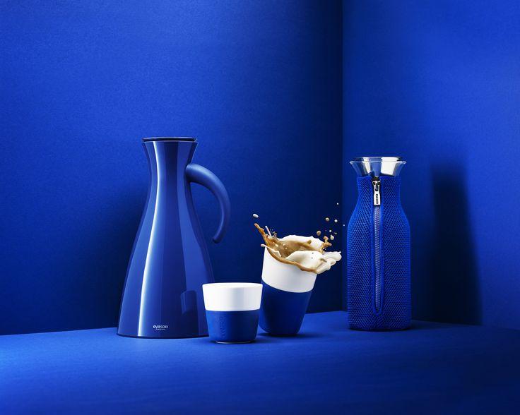 Eva Solo Vacuum jug, tumbler and fridge carafe