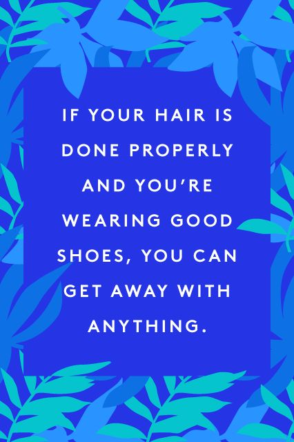 """15 Iris Apfel Quotes That'll Change The Way You Think About Fashion #refinery29  http://www.refinery29.com/iris-apfel-quotes#slide-12  Also known as """"bookending."""""""