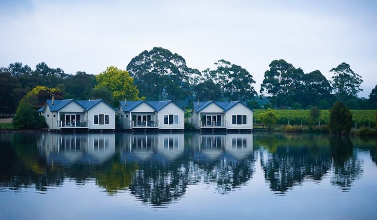 The place of gastronomic dreams, Mornington Peninsula is a haven of vineyard-dotted hills and long, lazy lunches – the only downside is knowing where to start