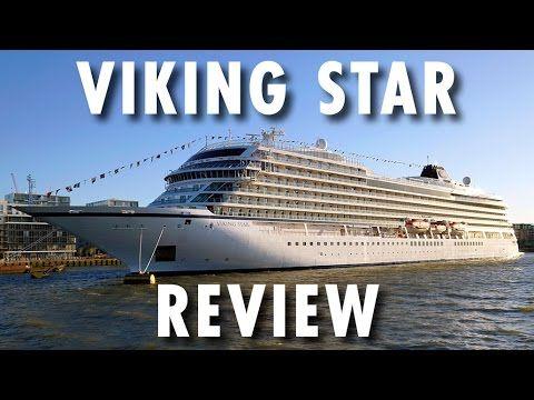 ▶ Viking Star Tour & Review ~ Viking Ocean Cruises ~ Cruise Ship Tour & Review – PopularCruising.com