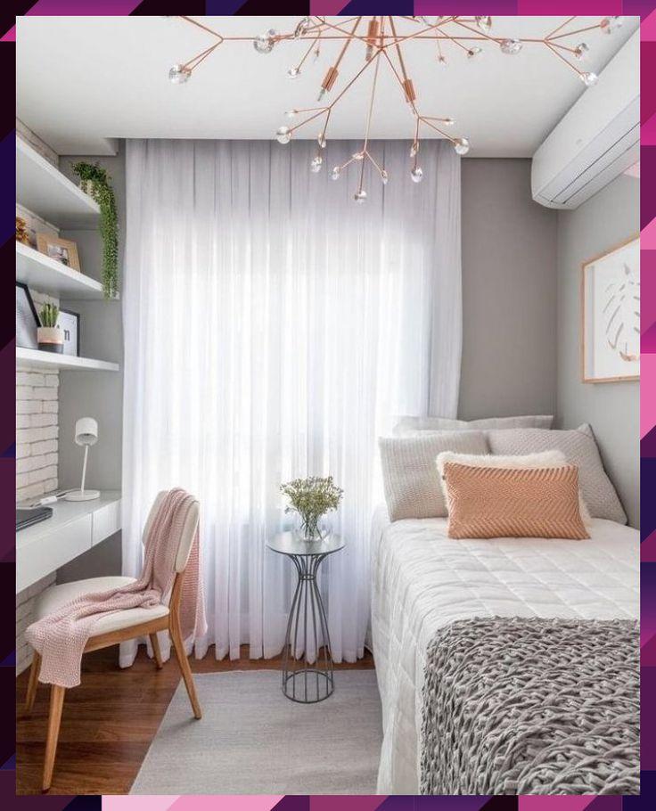 teenagermädchen schlafzimmer ideen für kleine räume in