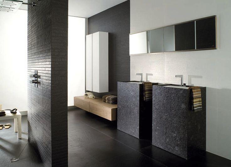 Porcelanosa bathroom tiles google search bathroom for Classic home designs collierville tn