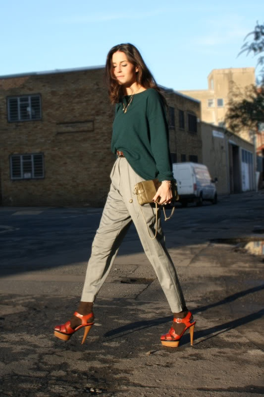 Gala Gonzalez from designstiles.me