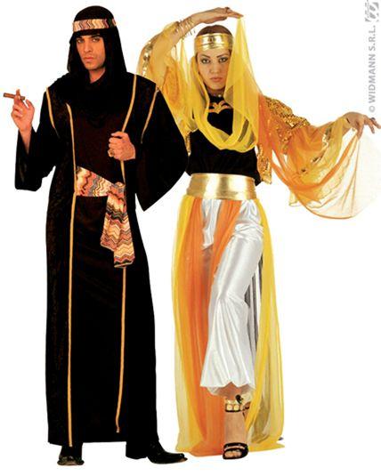 costume oriental pour couple patez vos amis les d guisements en. Black Bedroom Furniture Sets. Home Design Ideas