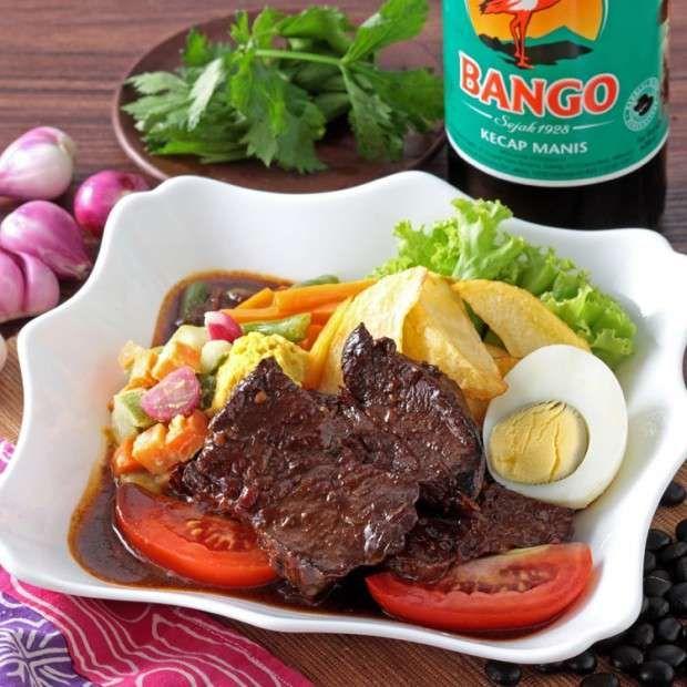 Selat Solo Resep Resep Masakan Resep Daging Sapi Resep Masakan Indonesia