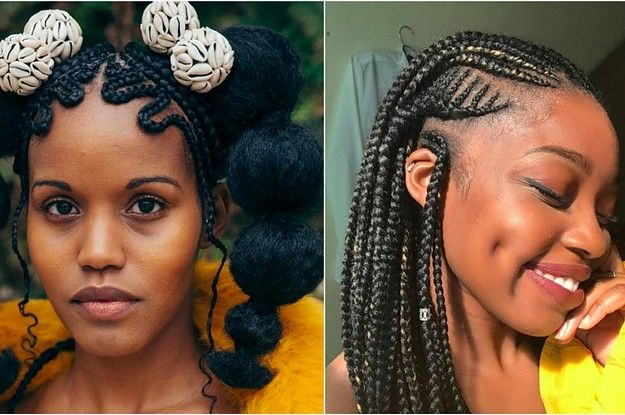 Crown and glory! 17 Looks To Inspire Your Next Hairstyle