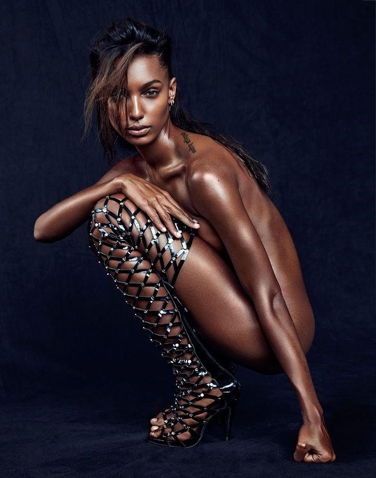 Models_com | December 2016, Jasmine Tookes #JasmineTookes #Fashion #Style #Lookbook