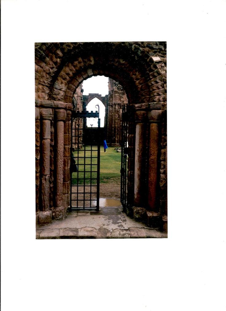 Lindesfarne Northumberland