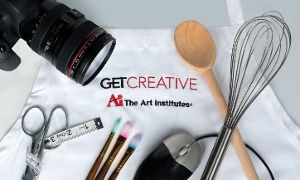 Groupon for Classes at GETCreative - The Art Institute of Pittsburgh (Up to 54% Off). Six Options Available.