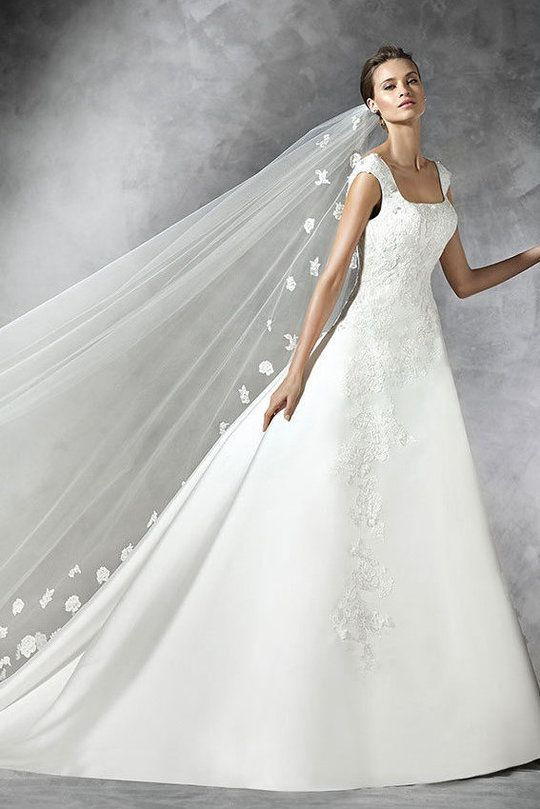 Robe de mariée Presca, Pronovias