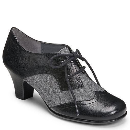 Aerosoles Women's Keep Going Platform Heels Best Sale Sale Online DF9JxN