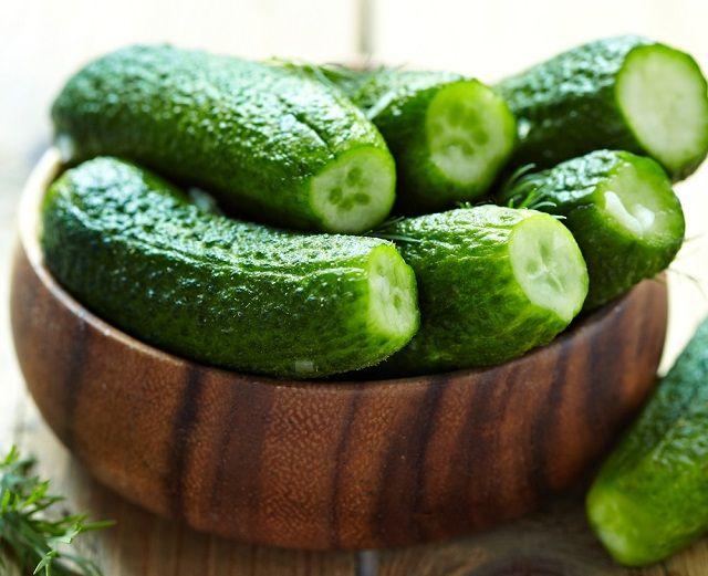 Salatalık Diyeti ile hem hızlı hem de sağlıklı bir şekilde kilo vermek ister misiniz? Ender Saraç 'ın Salatalık Diyeti programı için tıklayın.