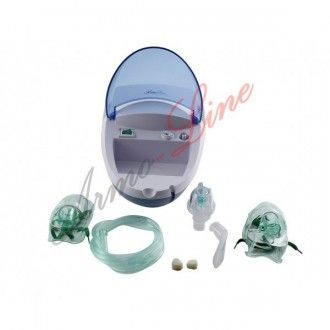 nebulizatör cihazı