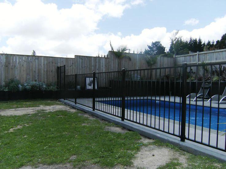 Get Gates & Fence It - Pool Fence