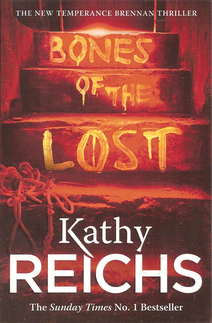 301 best books ive read images on pinterest book book book book bones of the lost by kathy reichs sees temperance brennan investigating the case of a recently fandeluxe Image collections
