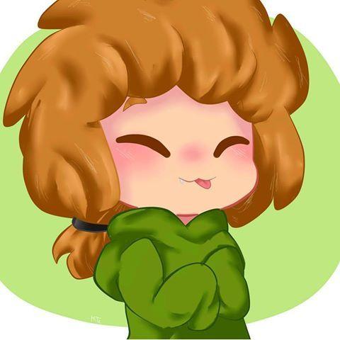 ❥You know that I'm cute    #fnafhs #towntrap #towntrapfnafhs #cute #kawaii #kawai